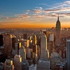 Comfortable Hotel with Views of Manhattan