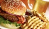 JJ Madisons INC - JJ Madison: American Food for Lunch, Dinner, or Late-Night Dining or Drinks at JJ Madisons (Up to 50% Off)