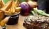 DouSens - DouSens: Cuisine du monde avec entrée, plat, dessert et boisson au choix pour 1 ou 2 personnes dès 6 € au restaurant DouSens