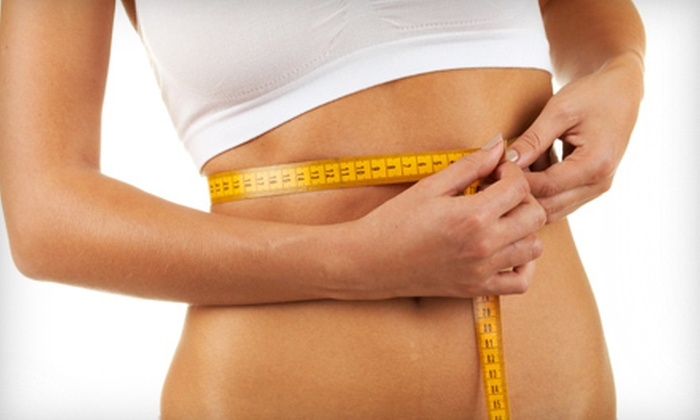 Image Health - Gold River: Four or Six Body-Slimming Treatments at Image Health (Up to 79% Off)
