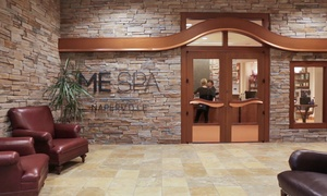 30% Off at ME SPA - Santa Rosa  at ME SPA - Santa Rosa, plus 6.0% Cash Back from Ebates.