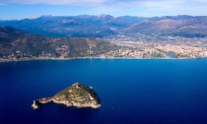 Helicopterstrader: Volo in elicottero per una, 2 o 3 persone su Cuneo e Costa Ligure con Helicopterstrader (sconto fino a 63%)