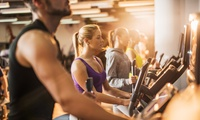 One-Month Studio Gym Membership for R249 for One at FitKey (50% Off)