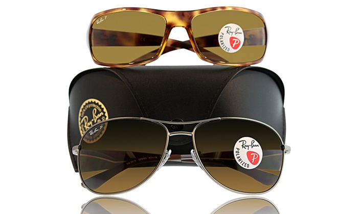 39926f3502f Ray-Ban Polarized Sunglasses for Men and Women