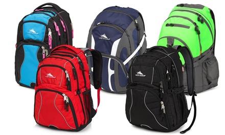 High Sierra Laptop Backpacks