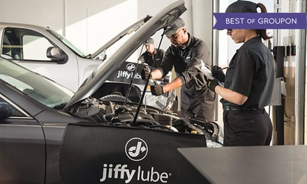 Jiffy lube coupons indianapolis