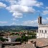 Umbria: fino a 3 notti in villa storica con colazione a Gubbio