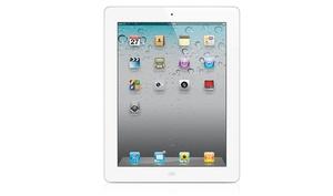 "Ipad 2 16gb Tablet With 9.7"" Display, Wifi, And Bluetooth (refurbished)"