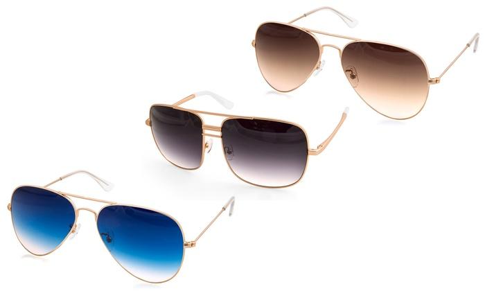 Mason and Lia Unisex Sunglasses
