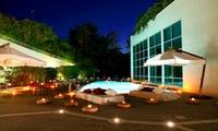 Puglia, Nicotel Bisceglie 4*L - Fino a 7 notti piscina, Spa, colazione o in mezza pensione con bevande incluse per due
