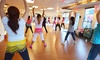 Up to 65% Off Fitness Classes at Sunberry Fitness