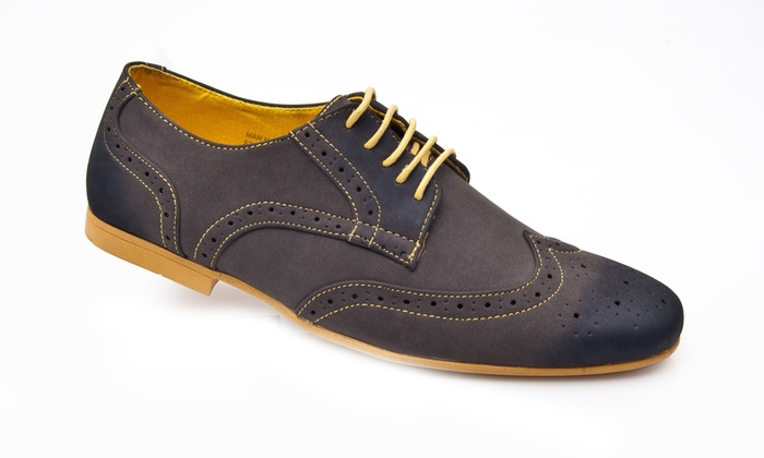 Groupon Mens Dress Shoes