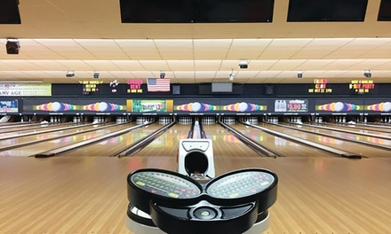 York Bowling - Deals in York, PA | Groupon