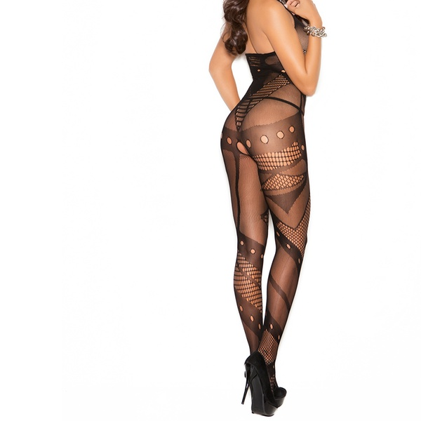 c778706c7a Up To 44% Off on Elegant Moments Bodystockings