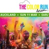 The Color Run - Auckland