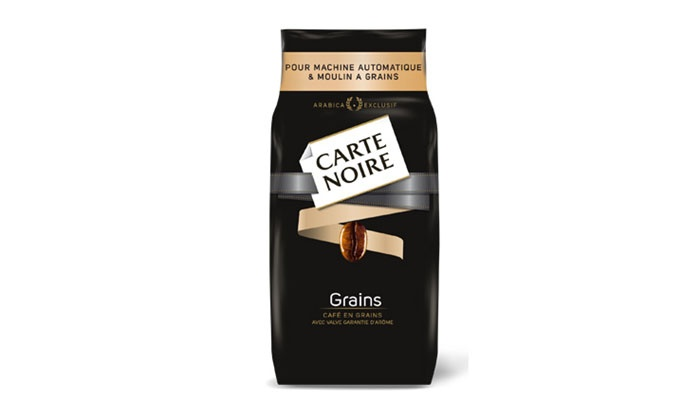 bon reduction carte noire Bon de réduction sur un paquet Grain 250 g Carte Noire   CARTE