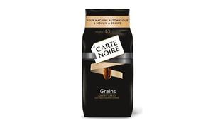 CARTE NOIRE: Coupon de 0,50 € sur un paquet Grain 250 g Carte Noire à imprimer, valable dans toutes les enseignes de distribution