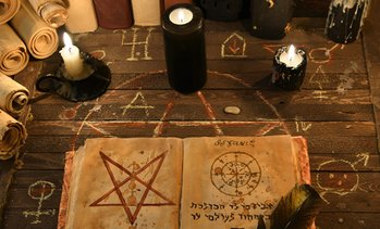 10-Module Online Wicca Course
