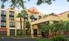 Ramada Suites Orlando Airport - Orlando, FL: Stay at Ramada Suites Orlando Airport in Florida, with Dates into January