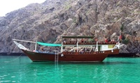 Musandam Dibba Day Trip for Up to Four from Al Dar Tourism