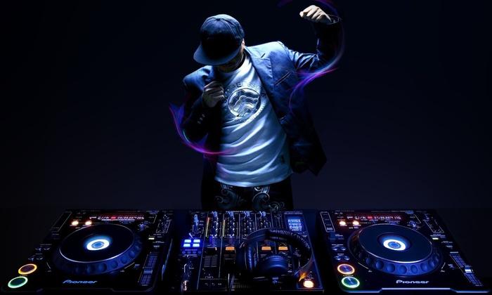 "DJ ""Mic"" - Loxahatchee: $330 for Three Hours of DJ Services ($600 Value) — DJ ""Mic"""
