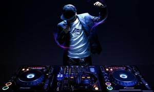 """DJ """"Mic"""": $330 for $600 Groupon — DJ """"Mic"""""""