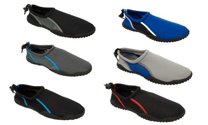 Men's Aqua Sock Shoes