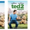 Ted 2 on Blu-ray or DVD (Preorder)