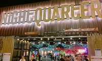 Bar Tour and Tasting Experience + Cheese Platter: 1 ($24), 2 ($48) or 4 People ($96) at NightQuarter (Up to $220 Value)