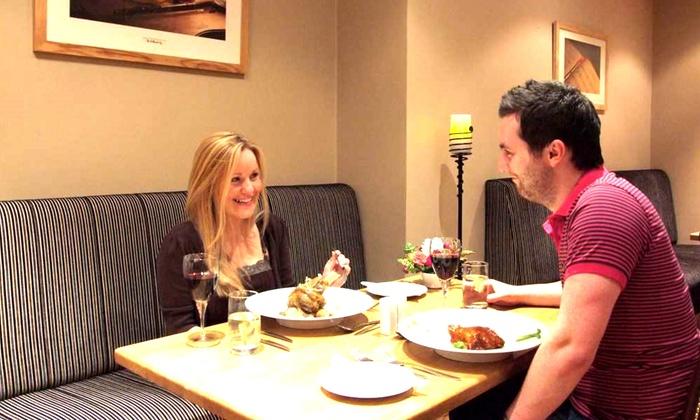 Eala Bhan Restaurant Sligo