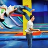 Up 52% Off All Access Jump Pass for 2 or 4 at Jumpstreet