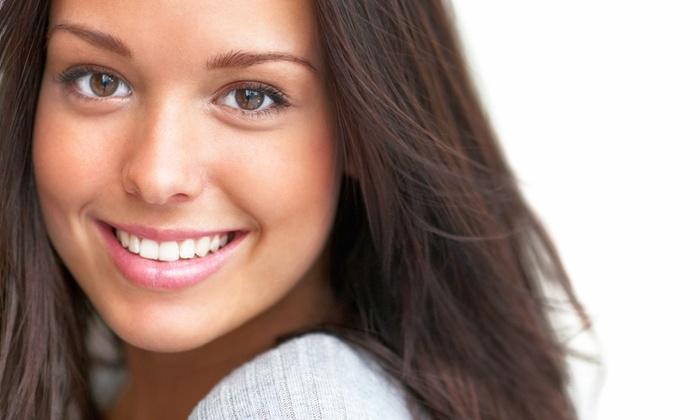 Louisville Dental - Louisville: $129 for a Dash Teeth-Whitening Treatment at Louisville Dental ($309 Value)