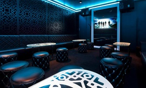 Dynasty Karaoke: Two-Hour VIP Room Hire with Drinks for Four ($24), Six ($36), or Ten People ($60) at Dynasty Karaoke (Up to $180 Value)