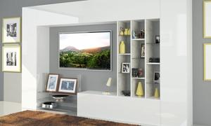 Arredamento offerte promozioni e sconti for Groupon mobili soggiorno
