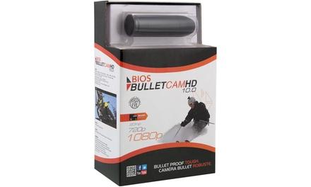Bios 1080p 626FC Bullet Action Camera