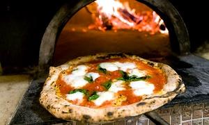 La Famosa Rosticceria Pizzeria Siciliana: Pizza alla carta con birra per 2 o 4 persone da La Famosa Rosticceria Pizzeria Siciliana (sconto fino a 57%)