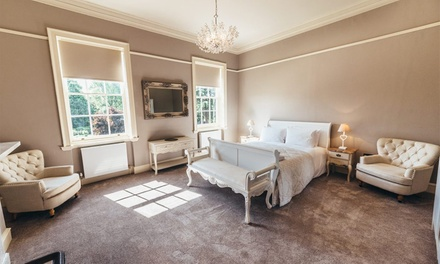 Nottingham: 1- or 2-Night Stay with Breakfast