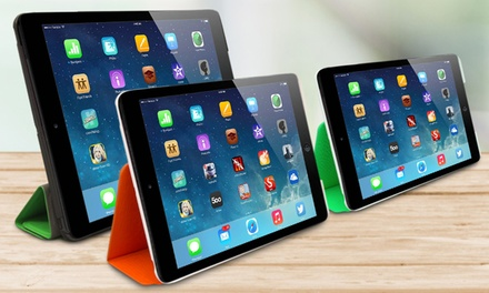 Micro Folio Cases for iPad Mini or iPad Air
