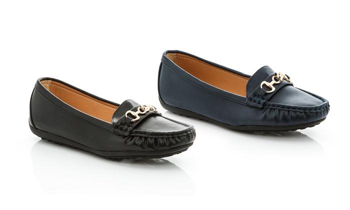 Rasolli Women's Comfort Shoes