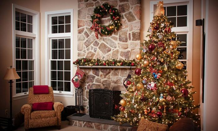 Christmas Essentials | Groupon