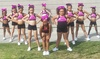 Jaguars Allstars - Chatsworth: One-Month Tumbling Classes for One or Two at Jaguars Allstars (Up to 58% Off)