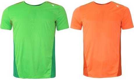 Camisetas Diadora para hombres