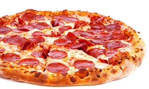 CICI's Pizza Buffet Restaurant: Pizza, Pasta, and Salad Buffet at Cici's Pizza Buffet Restaurant (40% Off)