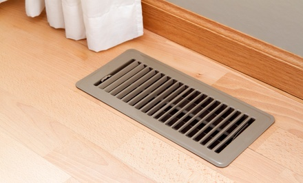 Air-Duct with Optional Dryer-Vent Cleaning, or Sofa Cleaning from Mundae Cleaning Services (Up to 84% Off)