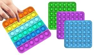 1 à 4 jouets anti-stress