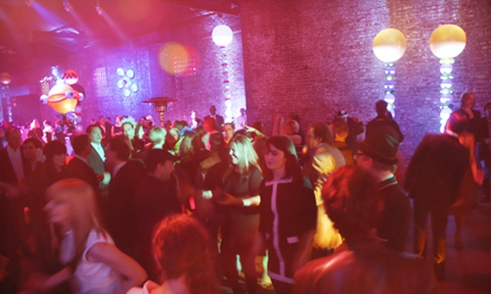 Contemporary Arts Center - Central Business District: $149 for an Evening at the SweetArts Bash 2013 for Two at Contemporary Arts Center (Up to $300 Value)
