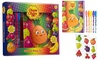 Chupa Chups Stationary Set For Kids with A5 Diary
