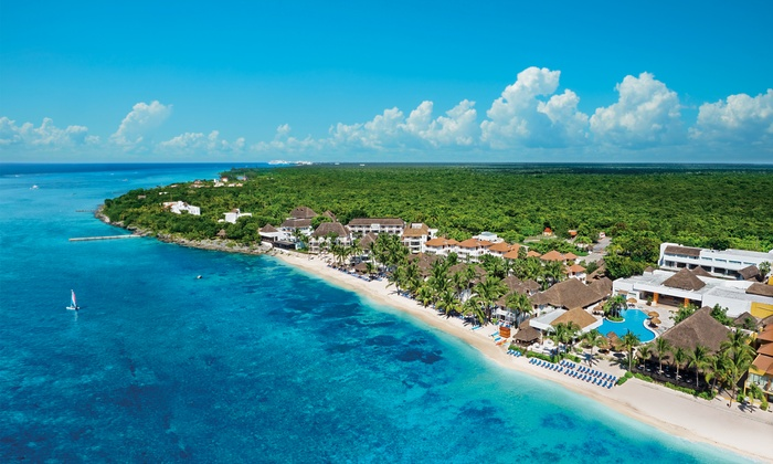 52644211ec39 All-Inclusive Sunscape Sabor Cozumel Stay with Airfare from Travel by Jen -  Cozumel, Mexico