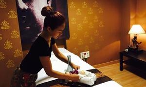 Ristta Thai Massage Las Palmas: Masaje a elegir individual o en pareja desde 24,95 € en Ristta Thai Massage Las Palmas