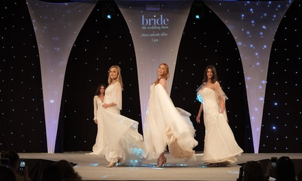 Bride: The Wedding Show, 12 October 2019 29 March 2020, Four Locations